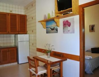 Salón comedor - Dormitorio